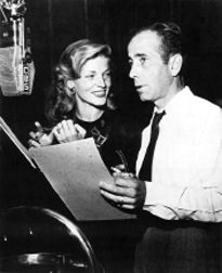 Bogie & Bacall on air in Bold Venture
